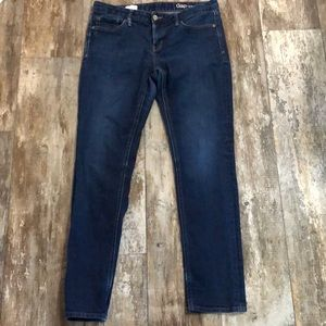 Gap | Real Straight Jeans size 31